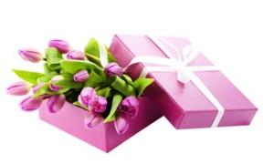 Подарок 8 марта