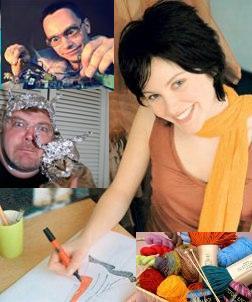 Создаем свой сайт - мы люди творческие!