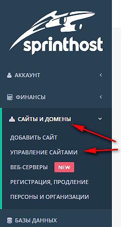 sajty-domeny-upravlenie-sajtami-sprintxost