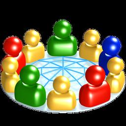 Социальные сети - двигатель прогресса