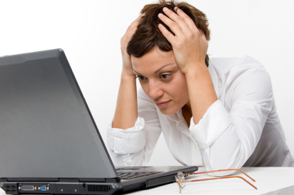 Ошибки на блоге