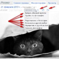 Google Picasaweb redaktirovanie kartinki