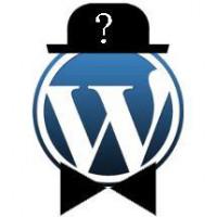 Kak uznat' nazvanie shablona WordPress