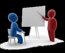 обучение - самостоятелъное управление своим ресурсом