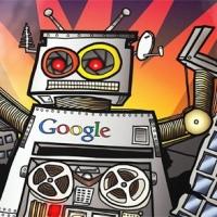 Prodvijenie saita - Google