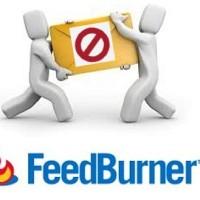 FeedBurner podpiska na Email rassy`lku otcliuchaetsia