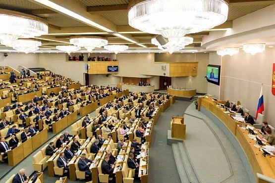 V iiune 2021 v Rossii vstupiat v silu novy`e zakony